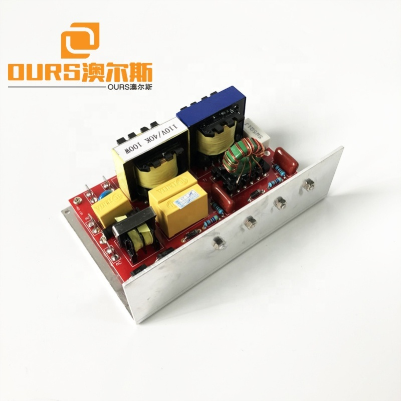 300W Stable Quality Ultrasonic Piezo Transducer Driver Ultrasonic Cleaning Transducer Pcb Driver