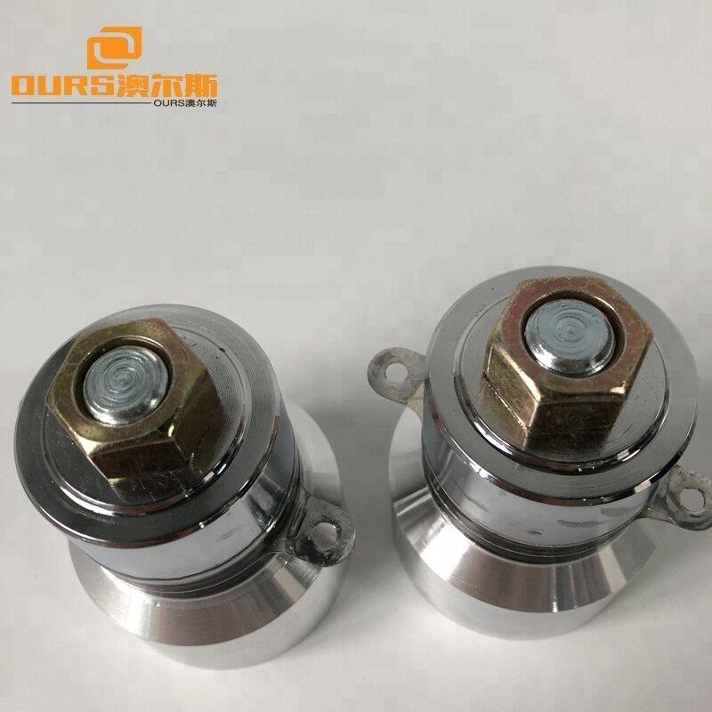 68khz 60w Ultrasonic Transducer / Oscillator / Sensor / Vibrator for Ultrasonic Cleaning Machine