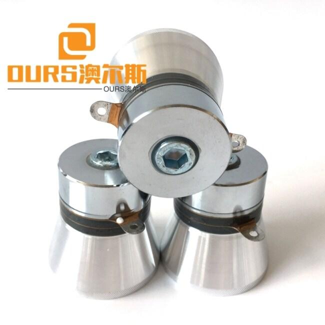 40KHZ 60W P4 Ultrasonic Vibrating Sieve Transducer For Washing Dishes