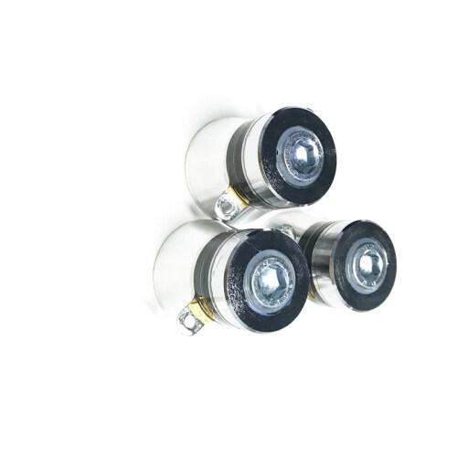 ultrasonic cleaner transducer 40khz 50W 60W 100W China Manufacturer of Ultrasonic cleaning Transducer