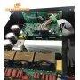 3200W/15KHZ ultrasonic welding generator Piezoelectric Sensor Ultrasonic Welding Cutting generator