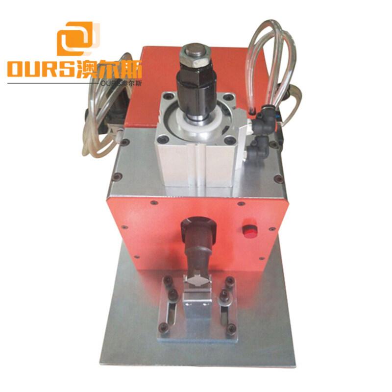 2000W Metal Ultrasonic Welding Machine For Aluminum And Copper Foils Copper-Nickel Strips