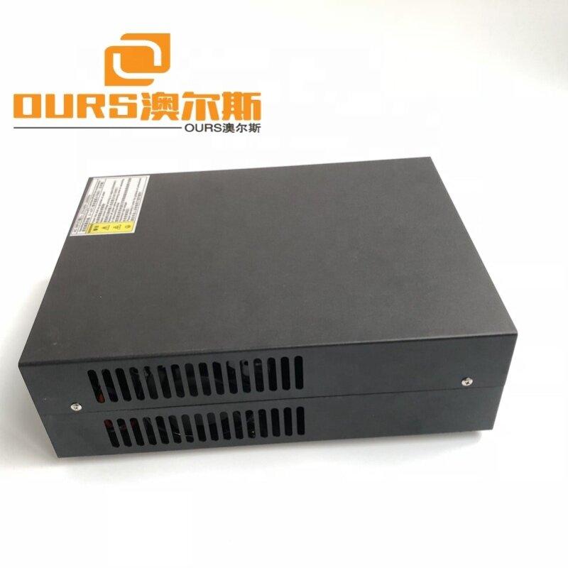 High Frequency 35Khz 1000Watt Industry Ultrasonic Welding Generator For Plastic Welding