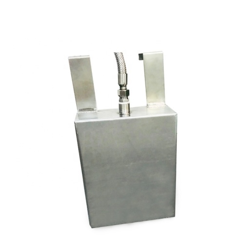 1000W 40KHz Immersible Ultrasonic Vibration Transducer For Cleaning And Degreasing