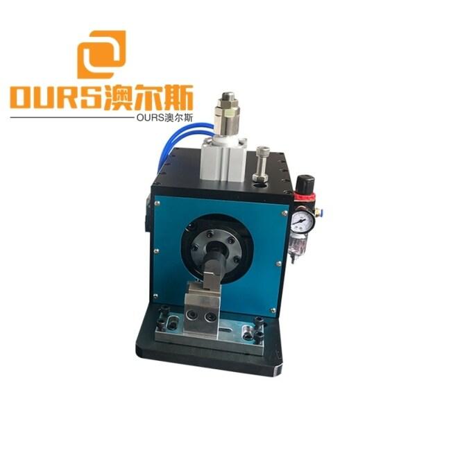 Hot Sales 40KHZ 800W High Frequency Ultrasonic Metal Welder Battery Spot Welding Machines