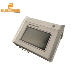 Ultrasonic Detector Washing Transducer Ultrasonic Frequency Impedance Graphic Analyzer 1KHZ-5MHZ Frequency Range