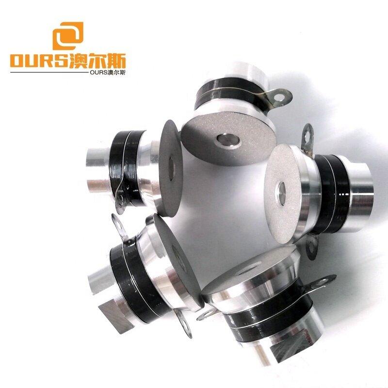 68KHz 30Watt Low Power Ultrasonic Cleaning Transducer P4 Ultrasonic Transducer In Ultrasonic Cleaner