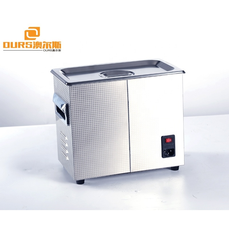 1.3L Table type Ultrasonic Cleaner Ultrasonic Cleaner for Industrial Cleaning