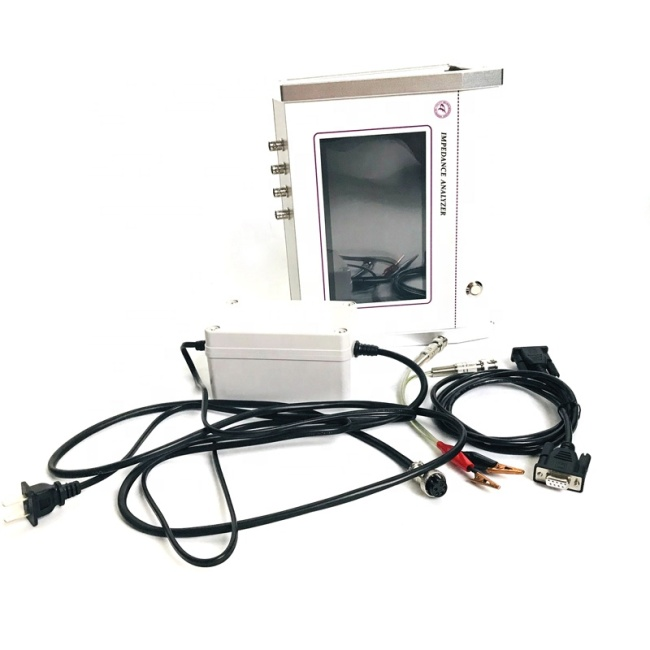 Ultrasonic Analyzer For Testing Frequency ,1KHz-3MHz Ultrasonic Analyzer Measuring Instrument