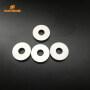 20*8*4mm Piezoelectric Ceramic Ring,Ultrasonic Piezo Element Piezo Ceramic Ring size customize