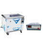 ultrasonic cleaner for kitchen utensil 40khz Digital Heated Ultrasonic Vibration Cleaner