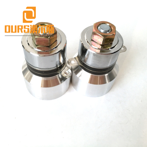 60w 68khz high quality and low price Piezo Ultrasonic Transducer for cleaning
