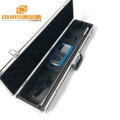 5mhz Ultrasonic Sound Pressure Meter For Measurement Ultrasonic Cleaning Equipment