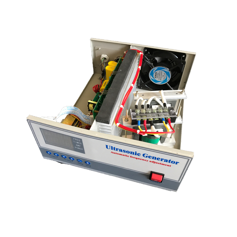 2019 New integrated current 500w ultrasonic generator  AC110V-220V +-10% constant current ultrasonic generator
