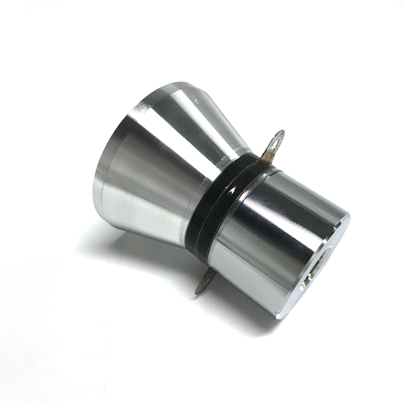 25khz ultrasonic cleaner transducer power transducer 60W 100W for Stainless steel ultrasonic cleaner transducer
