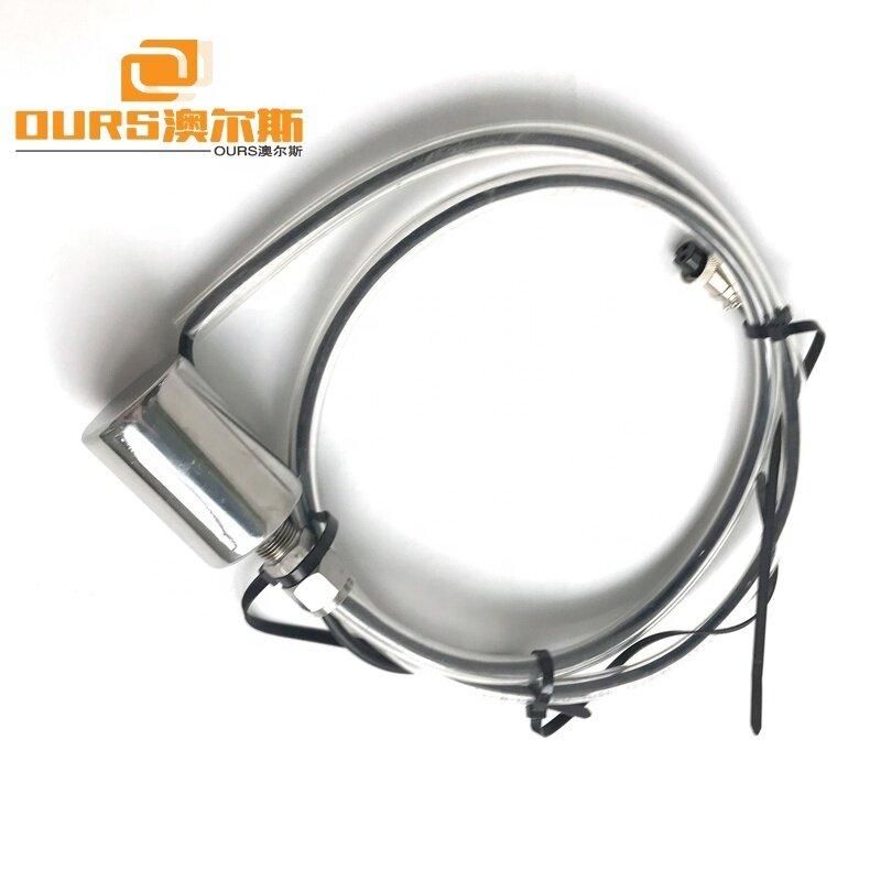 28KHz/40KHz Ultrasonic Algae Transducer, 50W/100W Ultrasonic Underwater Transducer,Underwater Ultrasonic Transducer