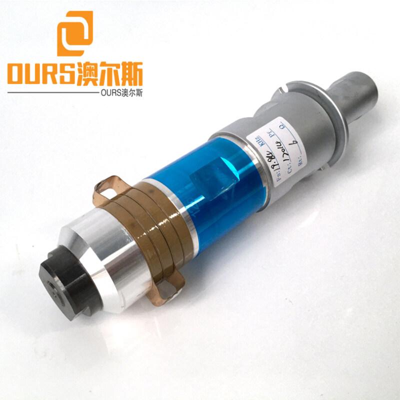 Large supply 20KHZ 2000W high-power ultrasonic welder for plastic generator