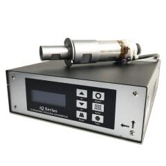 ultrasonic welding vibration generator 15khz 20khz for PP PVC PE ABS Non-woven Plastic Ultrasonic Welding Machine