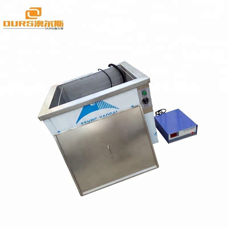 1500W ultrasonic cleaning tool ultrasonic machine for cleaning dentures with ultrasonic sensor piezo