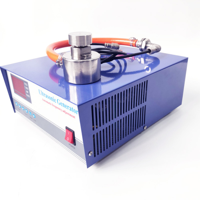 ultrasonic rotary vibrating screen generator for Stainless steel ultrasound ultrasonic sieve vibrator sifting machine