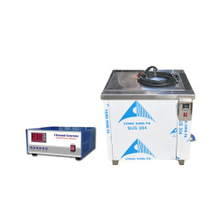 1200W ultrasonic cleaner 17khz/20khz/25khz/28khz/30khz/33khz/40khz Select only one frequency