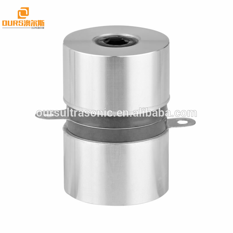 120khz/60w Reliability Ultrasonic Transducer for cleaning