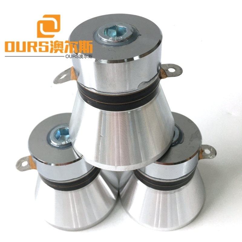 Factory Supplies 28KHZ Waterproof Ultrasonic Cleaning Transducer For Cleaner System