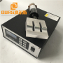 Factory Sales 20KHZ 2000W Ultrasonic welding generator For N95 cup mask ear strap welding machine ultrasonic equipment