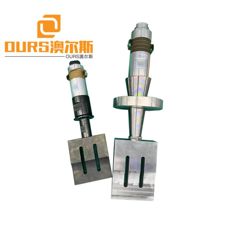 15KHz 2000W digital ultrasonic power generator for ultrasonic plastic welding machine to weld masks