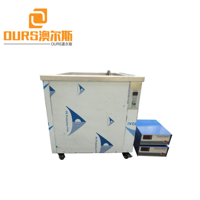 8000W Single Tank Or Multi-tank Motherboard Equipment Heater Bath Timer Industry Hardware Lab Washer