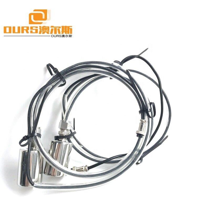 28KHz/40KHz Ultrasonic Cleaning Transducer 50W/100W Ultrasonic Algae Control