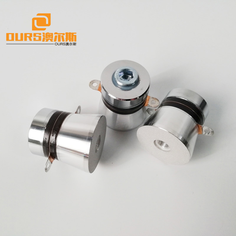 60W Ultrasonic Cleaning Transducer For Ultrasonic Cleaners,Ultrasonic Transducer 40KHz