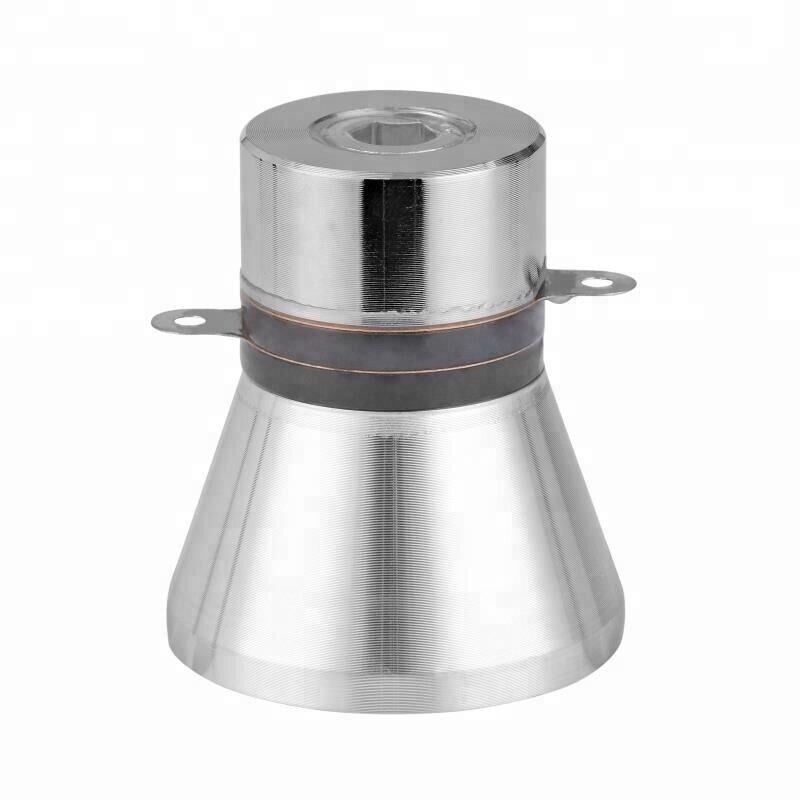 25khz 28khz frequency ultrasonic transducer frequency adjusting Ultrasonic transducer driver