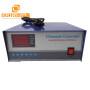 2000w Ultrasonic Cleaning Generator 28khz Ultrasonic Transducer Power Source