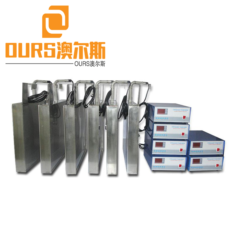 28K/40K 1800W Stainless Steel 316L Submersible Ultrasonic Transducer Pack Power For Industrial Cleaning From China Manufacturer
