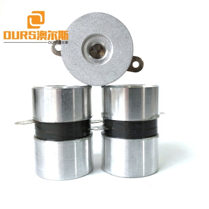 High Frequency 135K Piezoelectric Ultrasound Transducer /Vibration Oscillator/Sensor For Digital Ultrasonic Industrial Cleaner