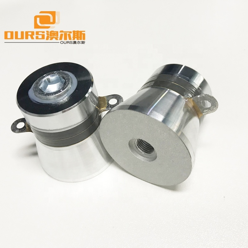 Piezoelectric For Ultrasonic Cleaning,Ultrasonic Cleaning Oscillator,40KHz Piezo Ultrasonic Transducer