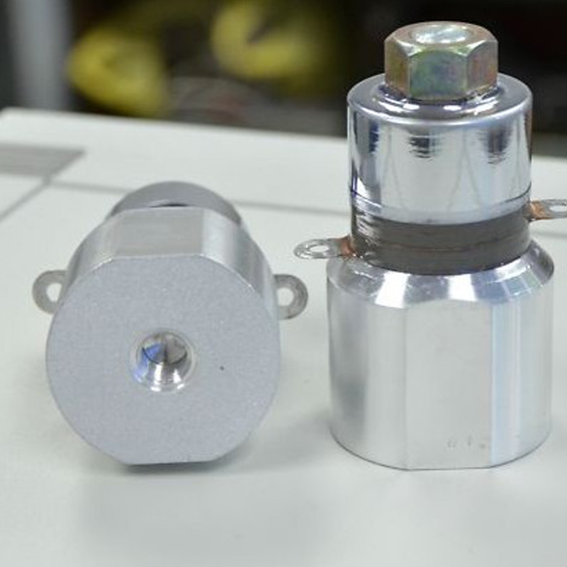 68khz 60W ultrasonic cleaning transducer/ transducer Lab Chemical instruments ultrasonic cleaner