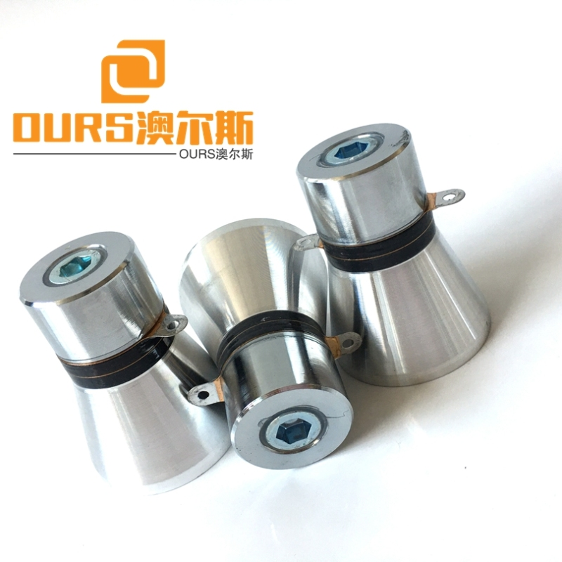 High Performance 28KHZ 50W 60W 100W 120W Ultrasonic Converter For Korean Dishwasher
