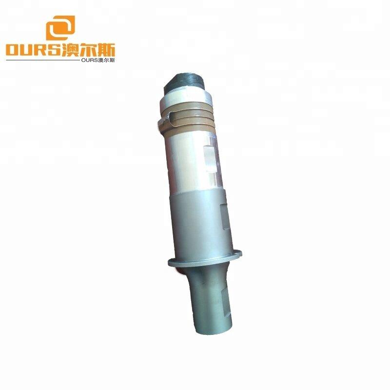 15khz/20khz/3200W Ultrasonic Welding machine generator driver Ultrasonic welding transducer