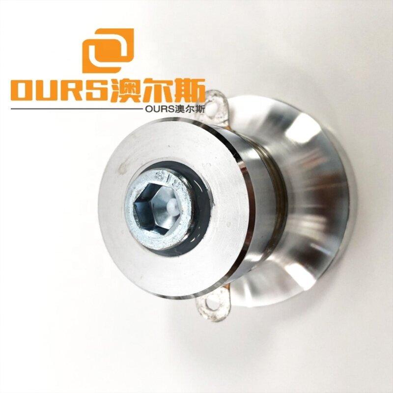 Free Technical Support Piezoelectric Ultrasonic Sensor 28K/40K Ultrasonic Cleaning Transducer