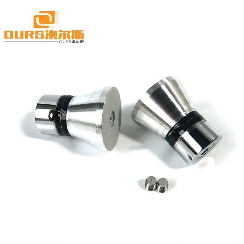 28KHz 60W Good Quality Ultrasonic Transducer / Oscillator / Vibrator / Sensor