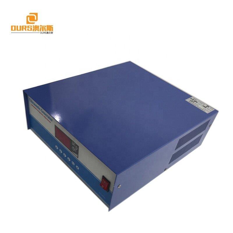 28KHz/3000W New Design High Quality Digital Ultrasonic Generator used in ultrasonic cleaning machine