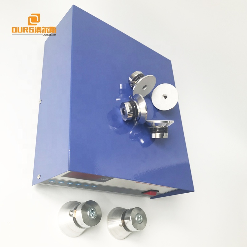 300W Separately excited Ultrasonic generator for ultrasonic cleaner