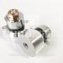 28K120W  Piezo Ultrasonic Transducer Piezo Resistive Sensor  Ultrasonic Piezo Sensors