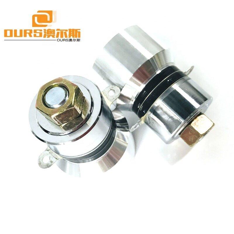 High Frequency Ultrasonic Sensor Ultrasonic Cleaning Transducer 68KHz 60W