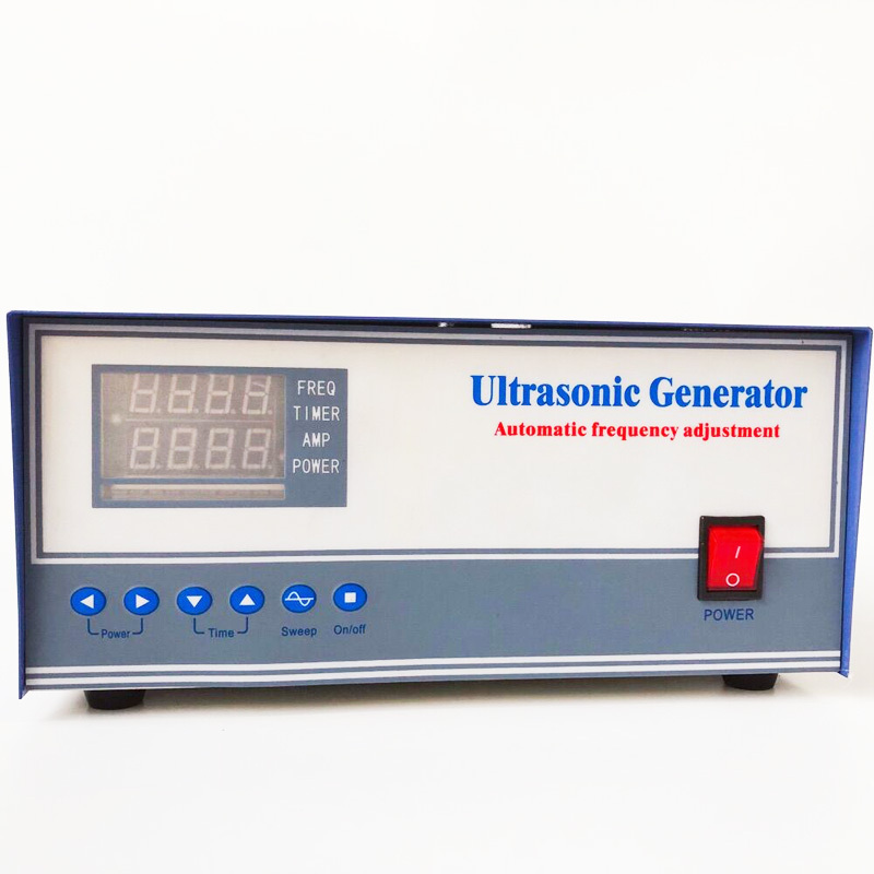 1000w ultrasonic cleaner transducer generator 20khz 40khz ultrasonic generator for cleaning tank