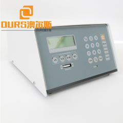 ultrasonic probe sonicator manufacturer for 20khz ultrasonic cleaner sonicator
