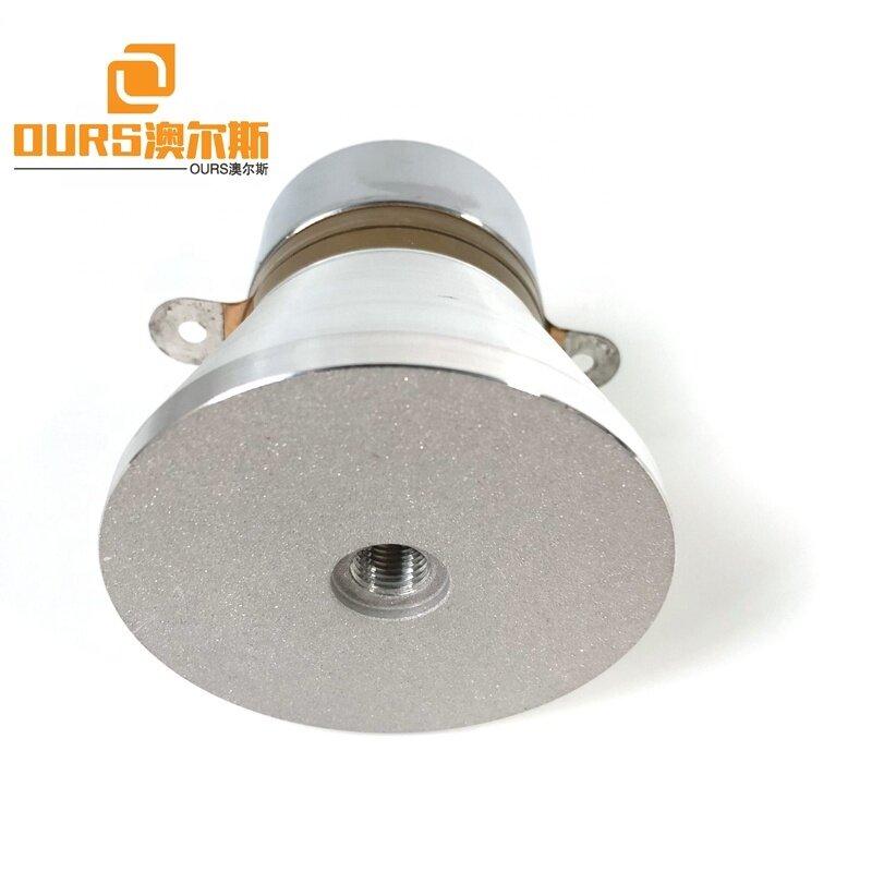 28K/40K/122K Tri-Band Vibration Wave Ultrasonic Transducer Industry Ultrasonic Washing Machine Transducer Accessories 35W