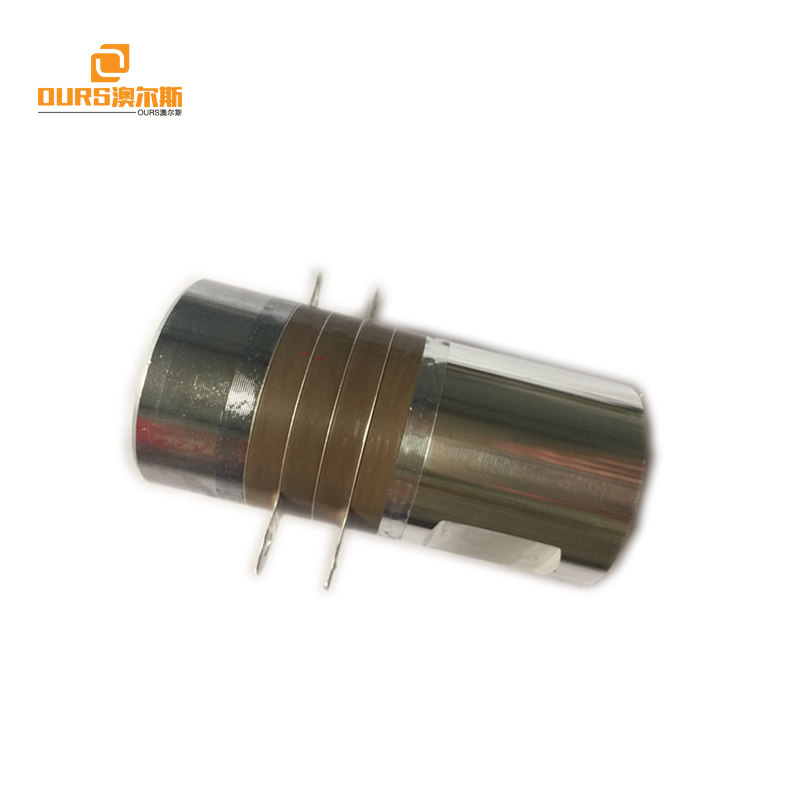 28KHz/600W Ultrasonic Welding Transducer,High Power Ultrasonic Transducer
